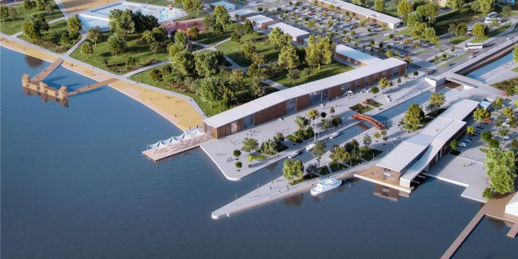 UNESCO fordert Baustopp beim Neusiedler-See – Bauträger dementieren Vorwürfe post's picture