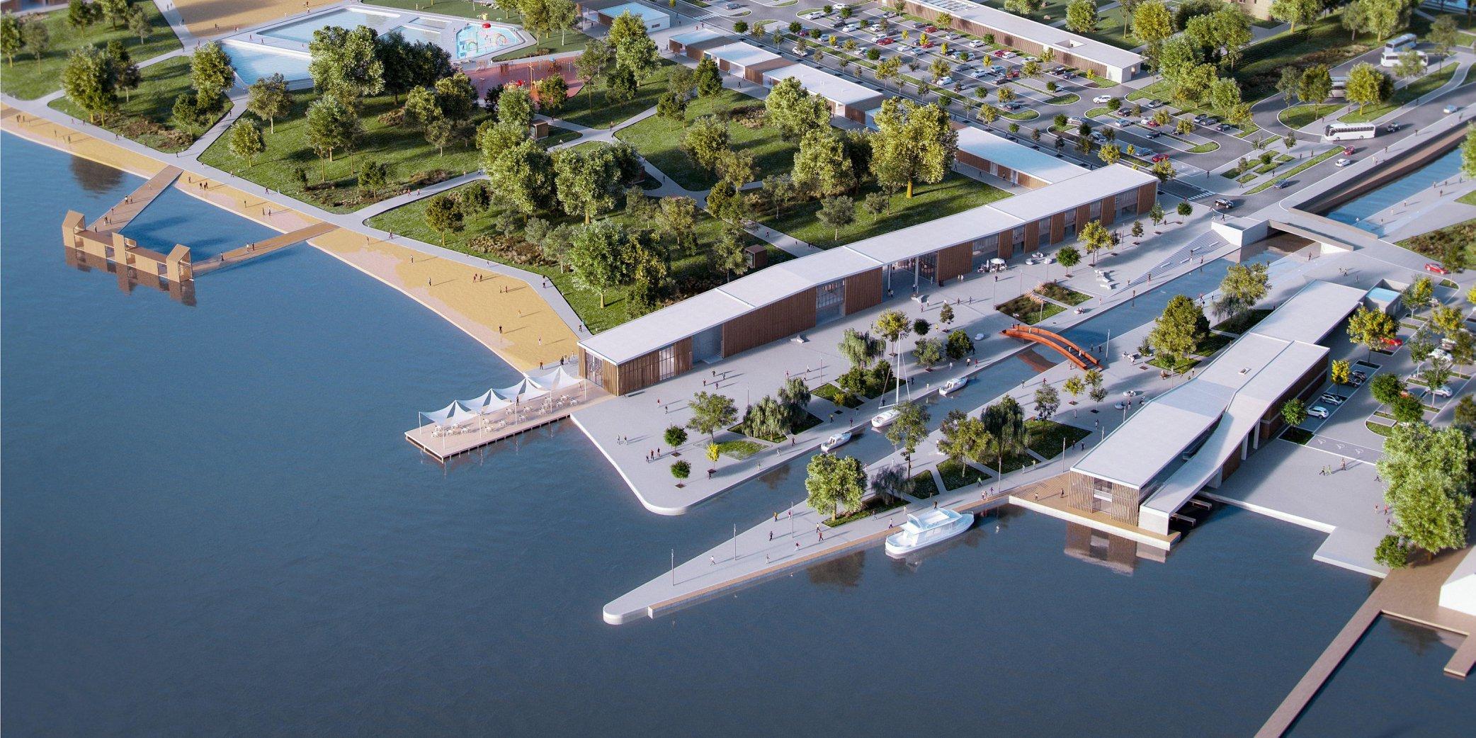UNESCO fordert Baustopp beim Neusiedler-See - Bauträger dementieren Vorwürfe