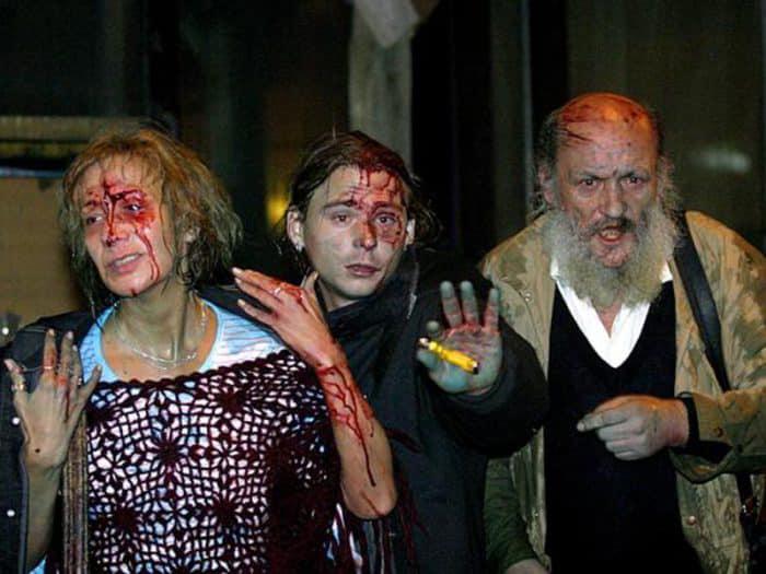 Justizministerium: Regierung will Opfer von Polizeieinsätzen bei Protesten 2006 entschädigen post's picture