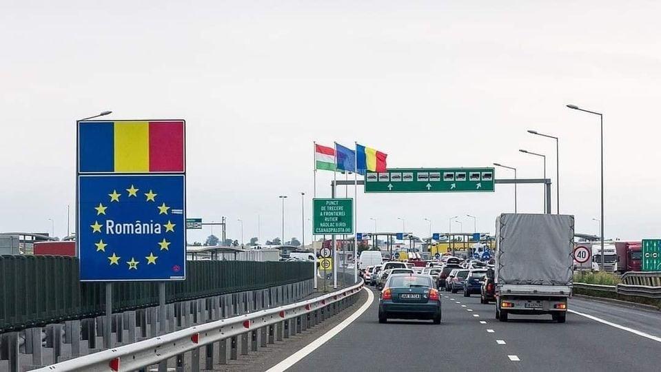 Drei Grenzübergangsstationen mit Serbien und eine mit Rumänien wiedereröffnet post's picture