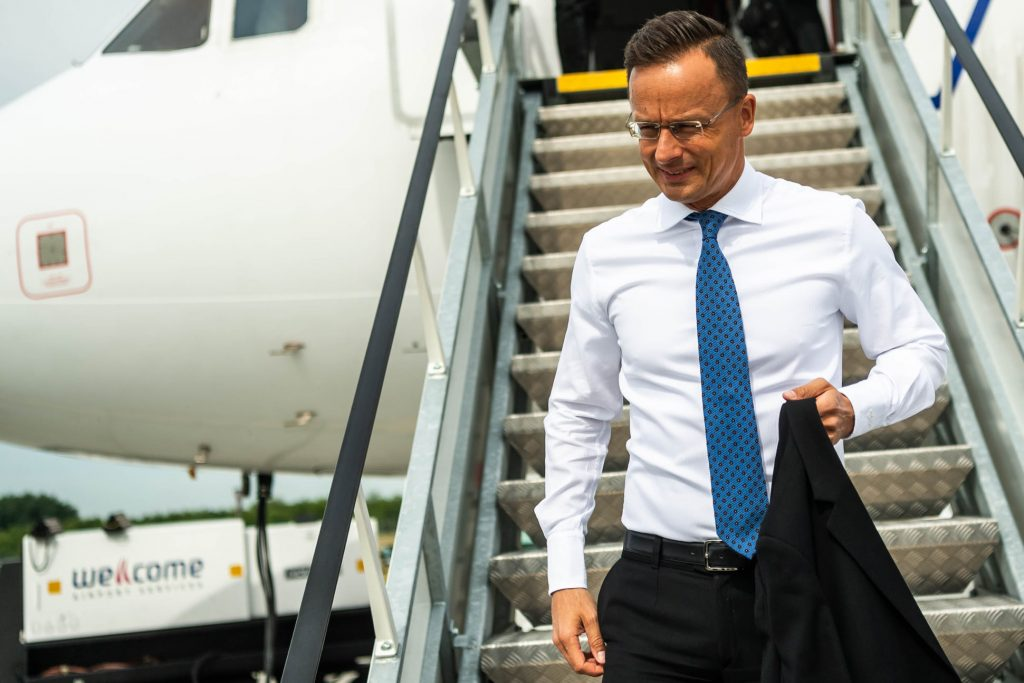 Außenminister: Ungarn und Polen werden angegriffen, weil sie gegen den liberalen Mainstream sind post's picture