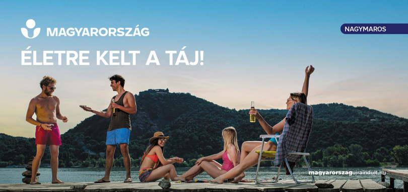 """""""Die Landschaft ist wieder lebendig!"""" – atemberaubender Kurzfilm zur Förderung des ungarischen Tourismus post's picture"""