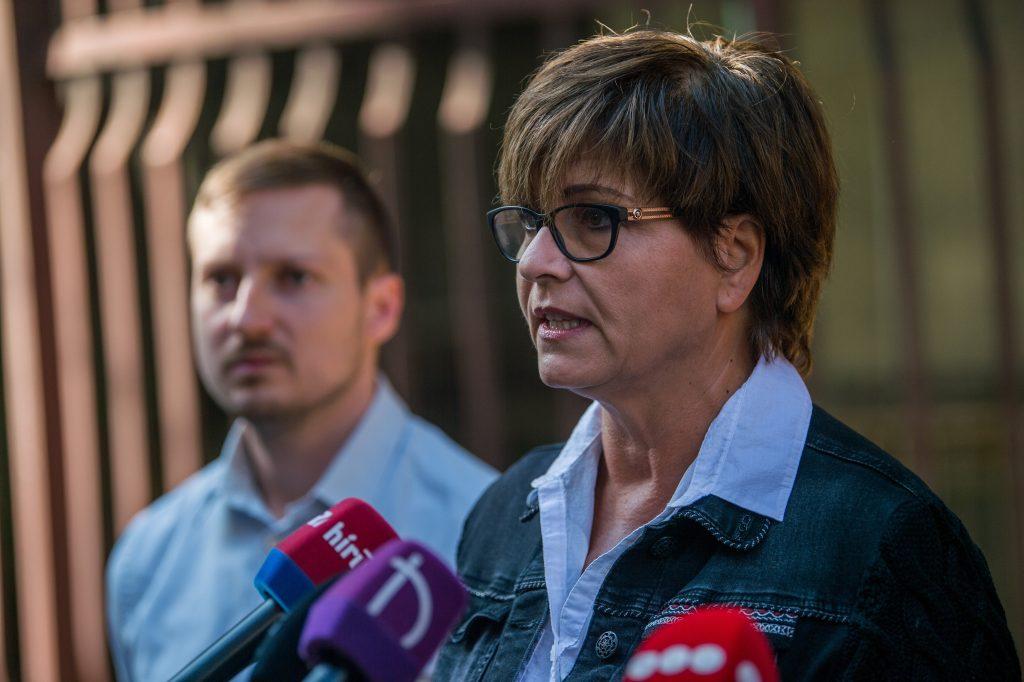 """DK-Politiker: """"Regierungsmitglieder sollten nach 2022 zur Rechenschaft gezogen werden"""" post's picture"""