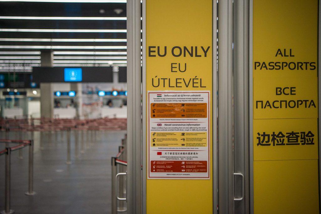 Grünes Zertifikat der EU tritt am 1. Juli in Kraft post's picture