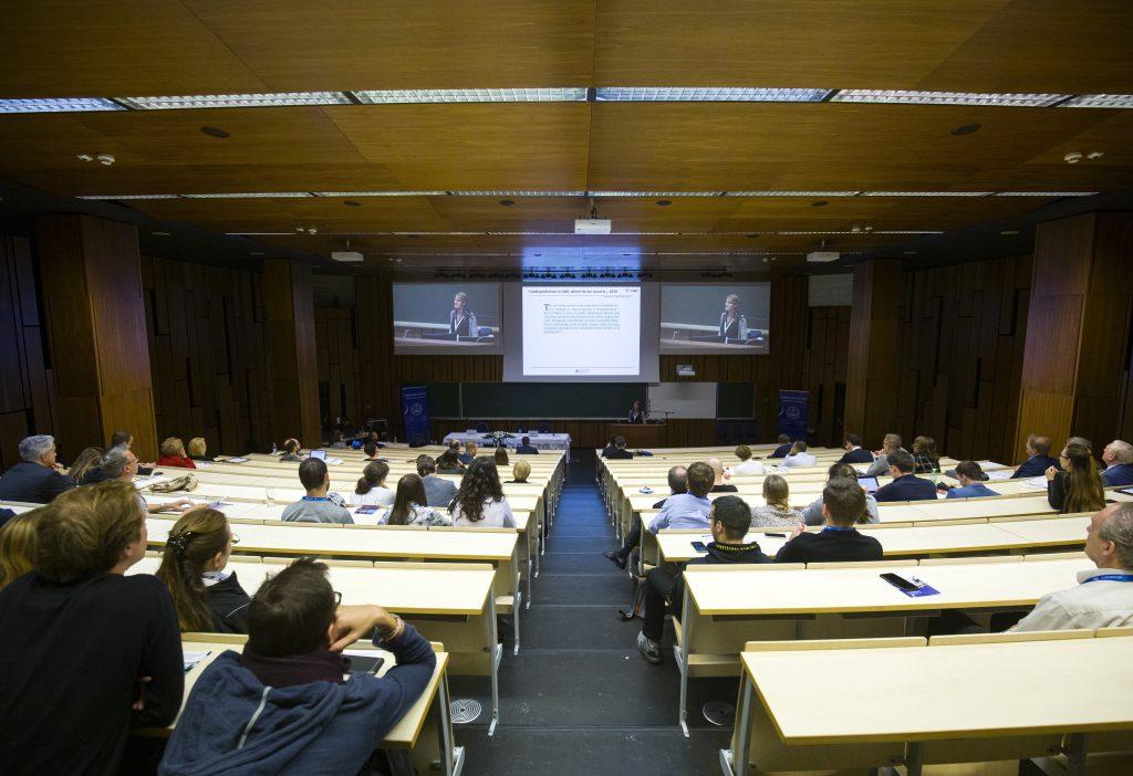 Zehn ungarische Universitäten in Global Ranking of Academic Subjects aufgenommen post's picture