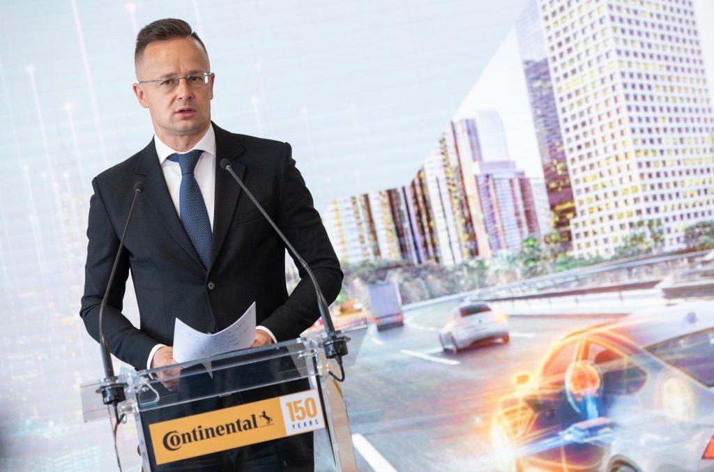 Continental investiert mit staatlichem Zuschuss post's picture