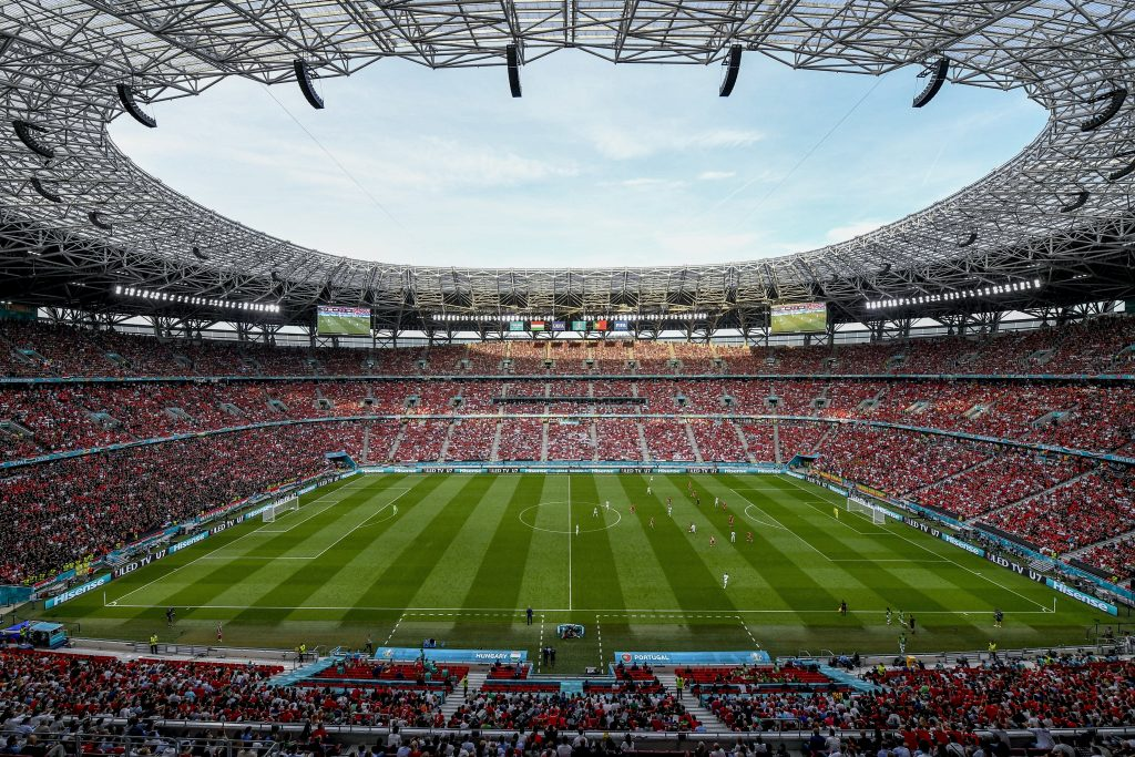 EURO 2020: Finale in Budapest? post's picture