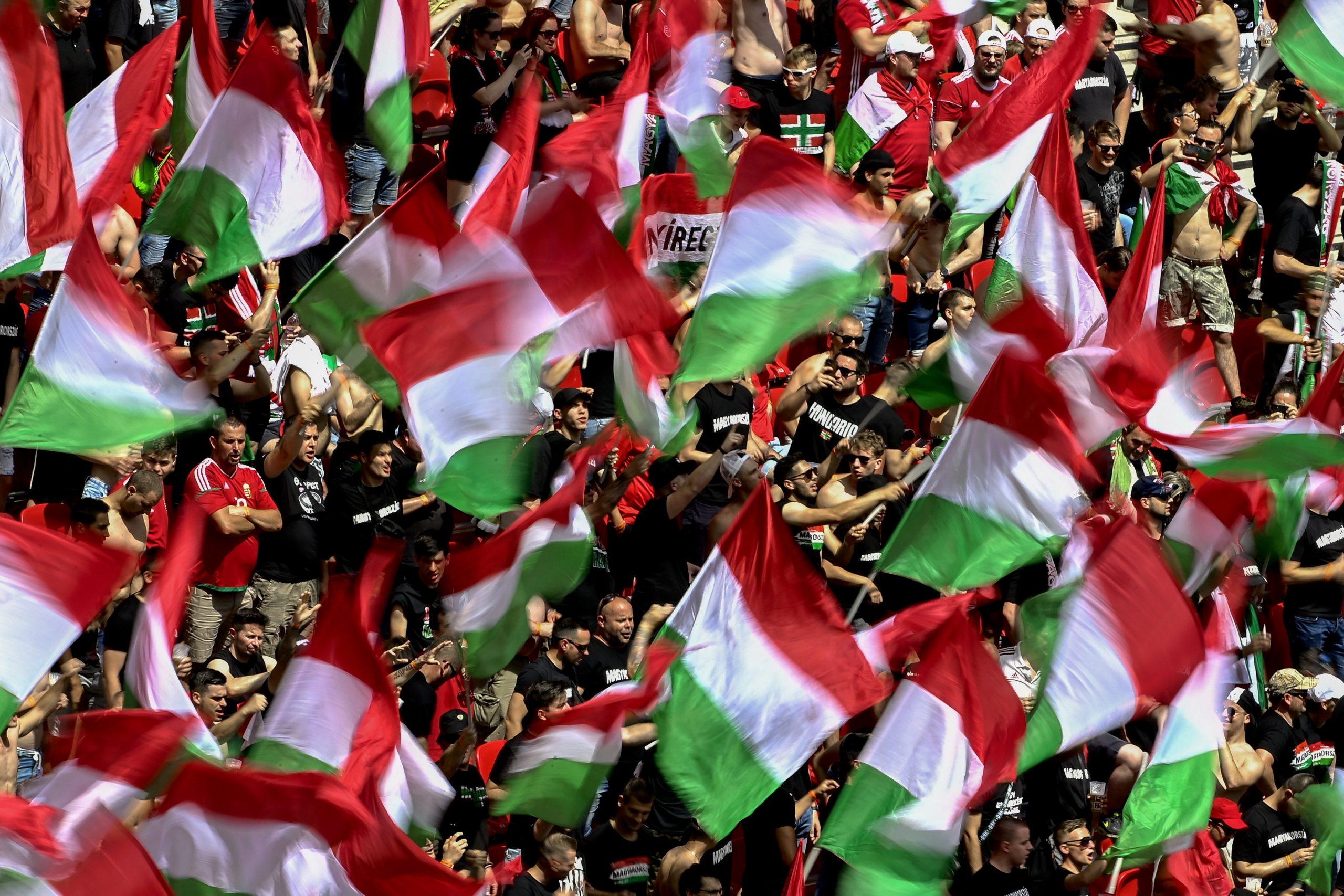 UEFA verhängt drei Geisterspiele für Ungarn