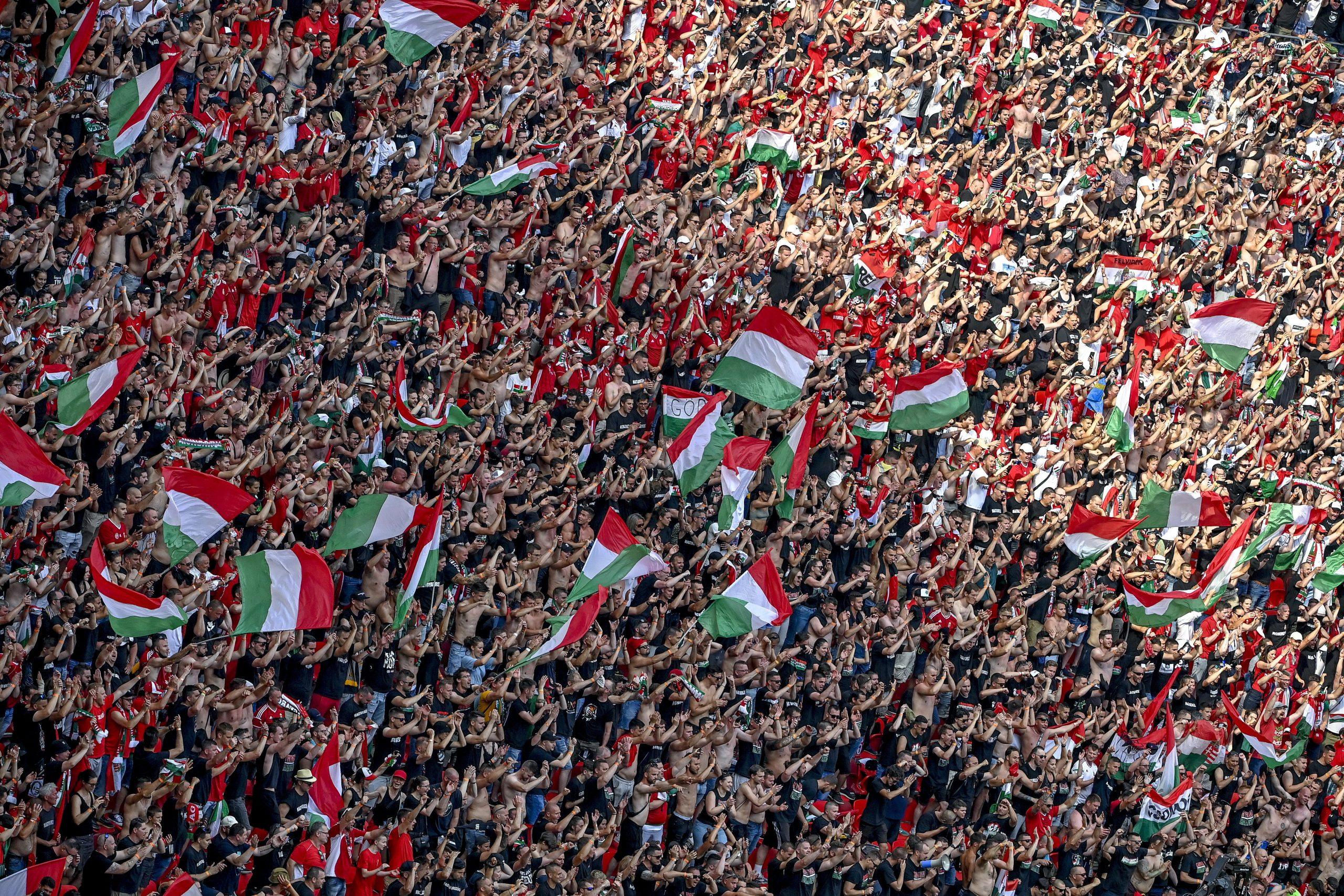 Budapost: UEFA bestraft Ungarn