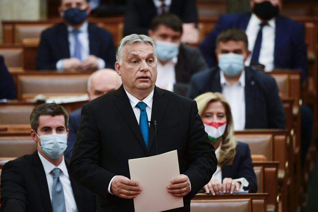 """Reporter ohne Grenzen: """"Orbán ist Feind der Pressefreiheit"""" post's picture"""