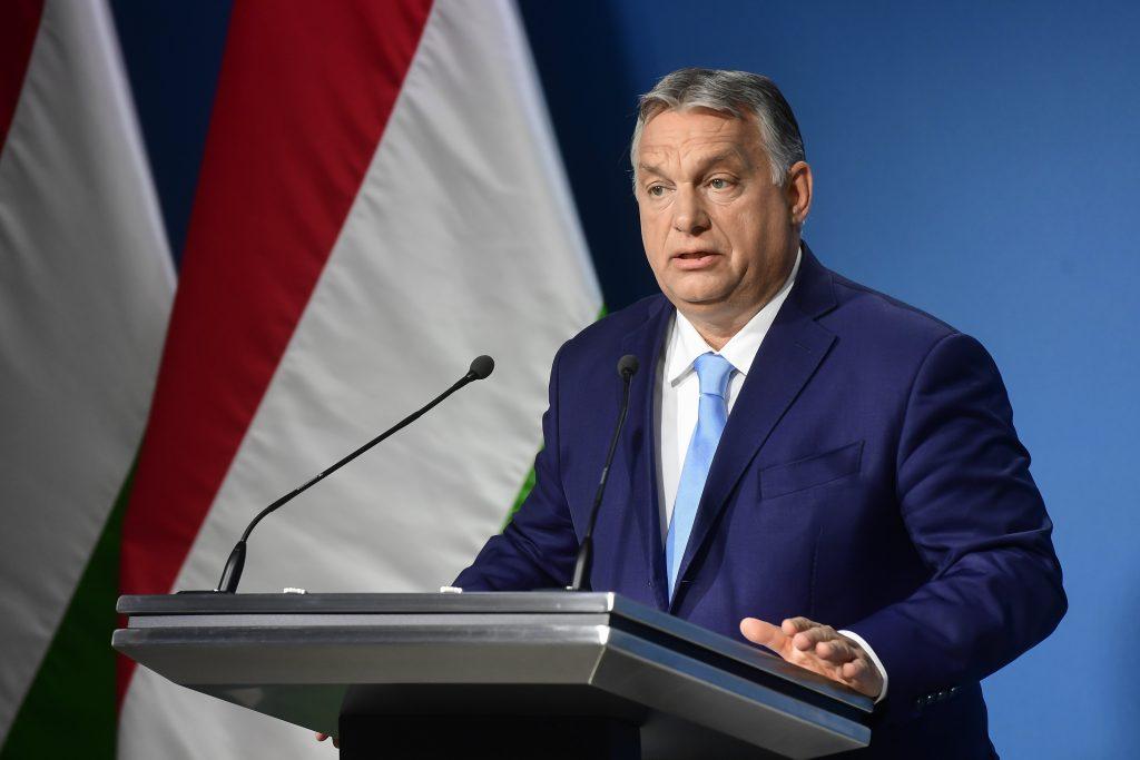"""Orbán: """"Mutige, neuartige Entscheidungen sind für Wirtschaftswachstum notwendig"""" post's picture"""