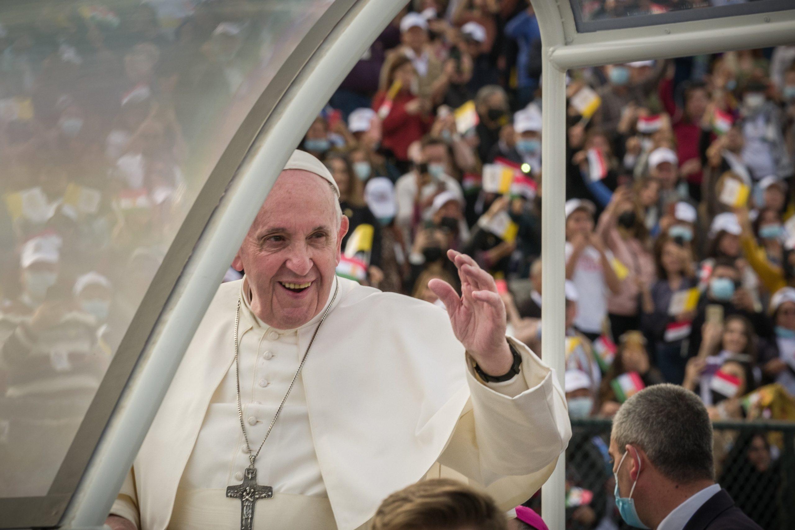Papst Franziskus trifft nun doch Viktor Orbán in Budapest