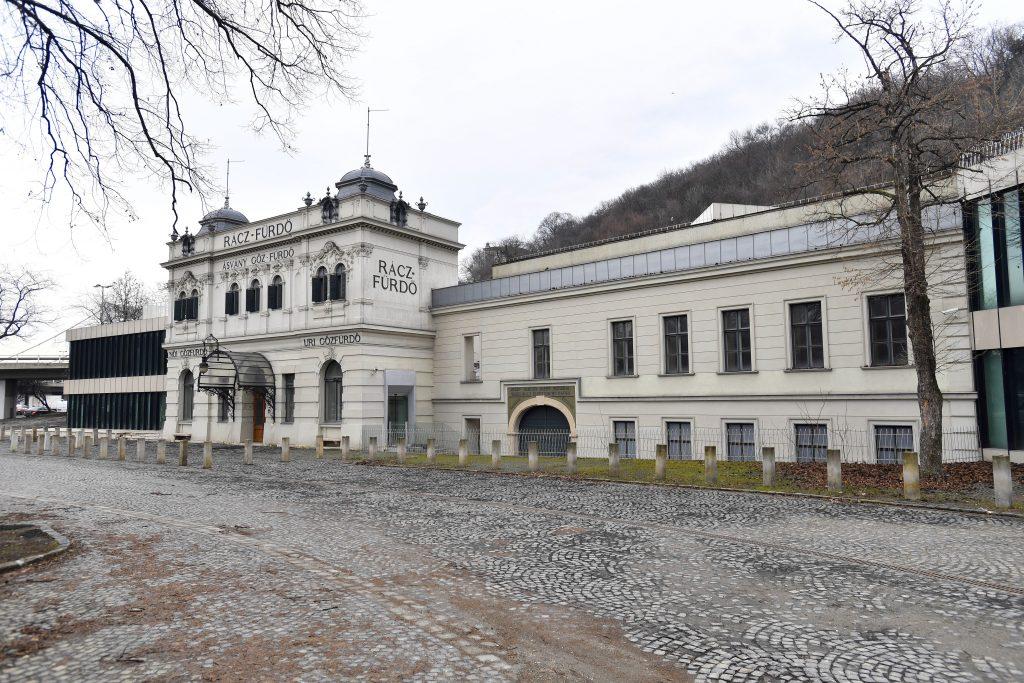 """Budapest kauft historisches """"Rác-Bad"""" zurück post's picture"""