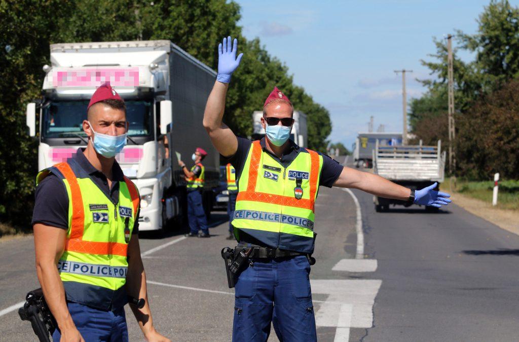 Freie Einreise für Schengen-Staaten: auch Deutsche willkommen! post's picture