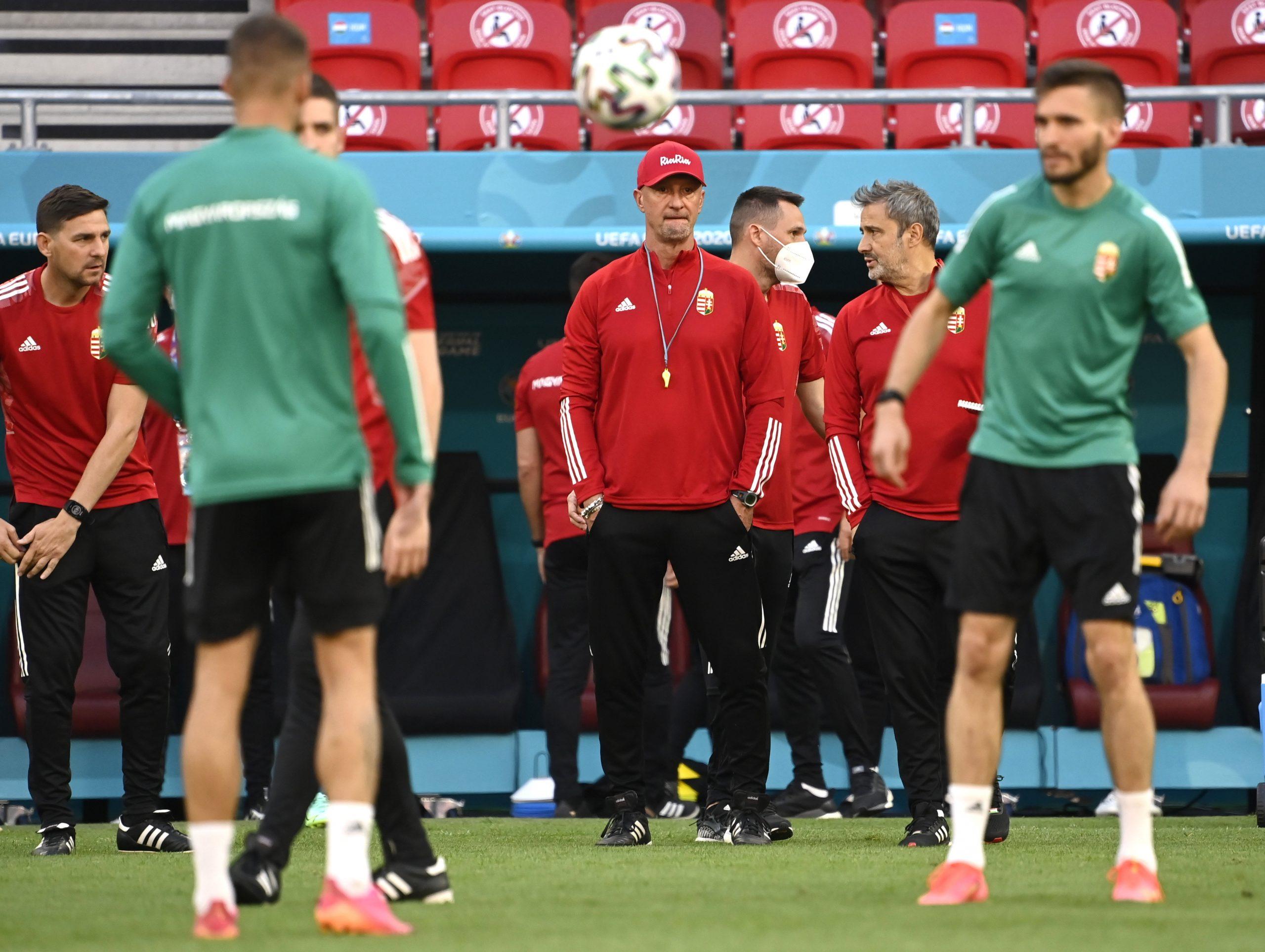 EURO 2020: Welche Chancen hat Ungarn weiter zu kommen?