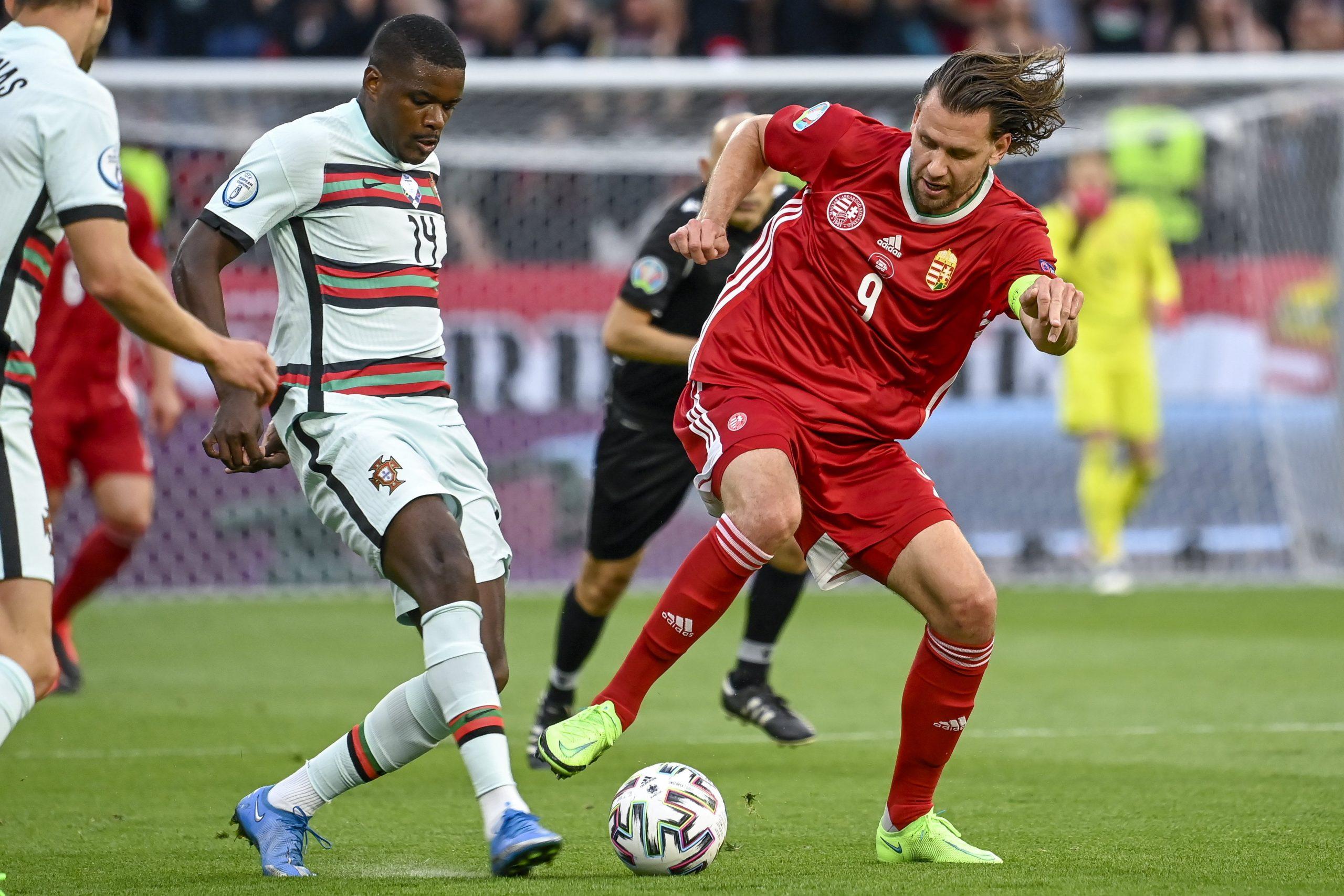 Kapitän der ungarischen Fußballmannschaft kann gegen Deutschland spielen
