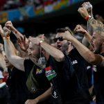 Deutschland-Ungarn: Bayerische Polizei nahm 18 ungarische Fans fest