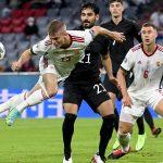 Mit einem sensationellen Spiel verabschiedet sich Ungarn vom Fußball-EM