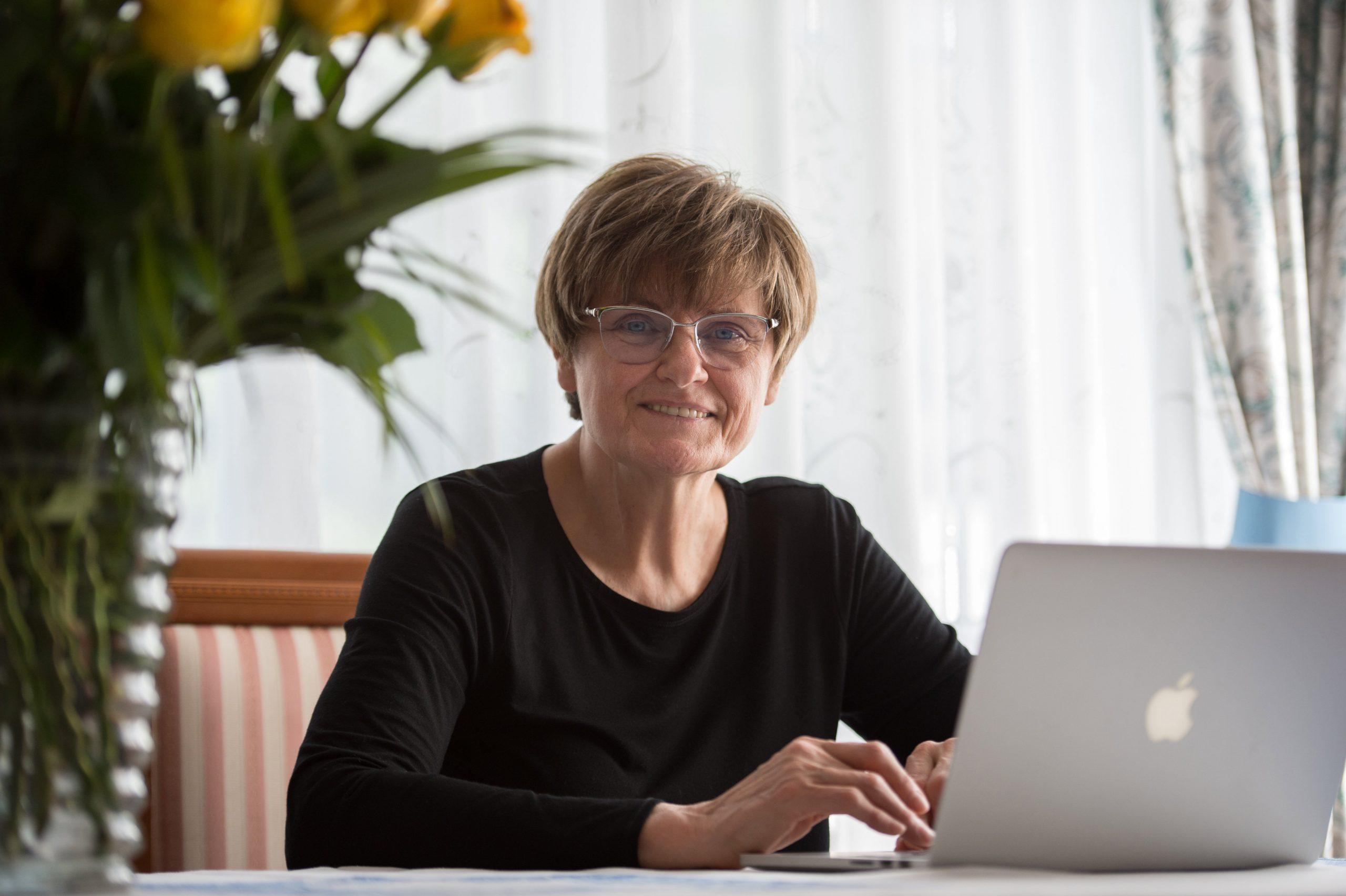Katalin Karikó mit Reichstein-Medaille ausgezeichnet, Nobelpreis in Aussicht?