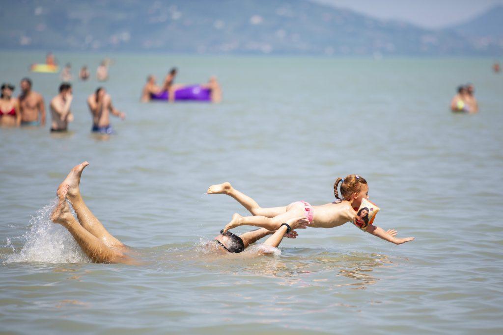 Sommer ist endlich da: Hitzewarnung fürs Wochenende ausgegeben post's picture