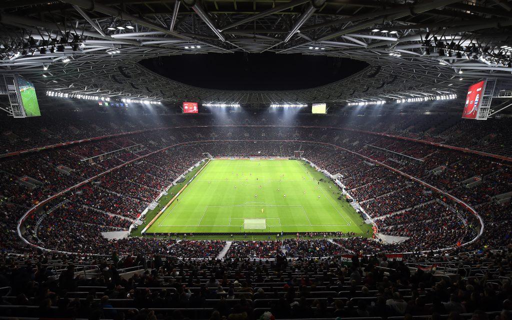 Fußball-EM: Tickets für die Spiele in Budapest wieder erhältlich post's picture