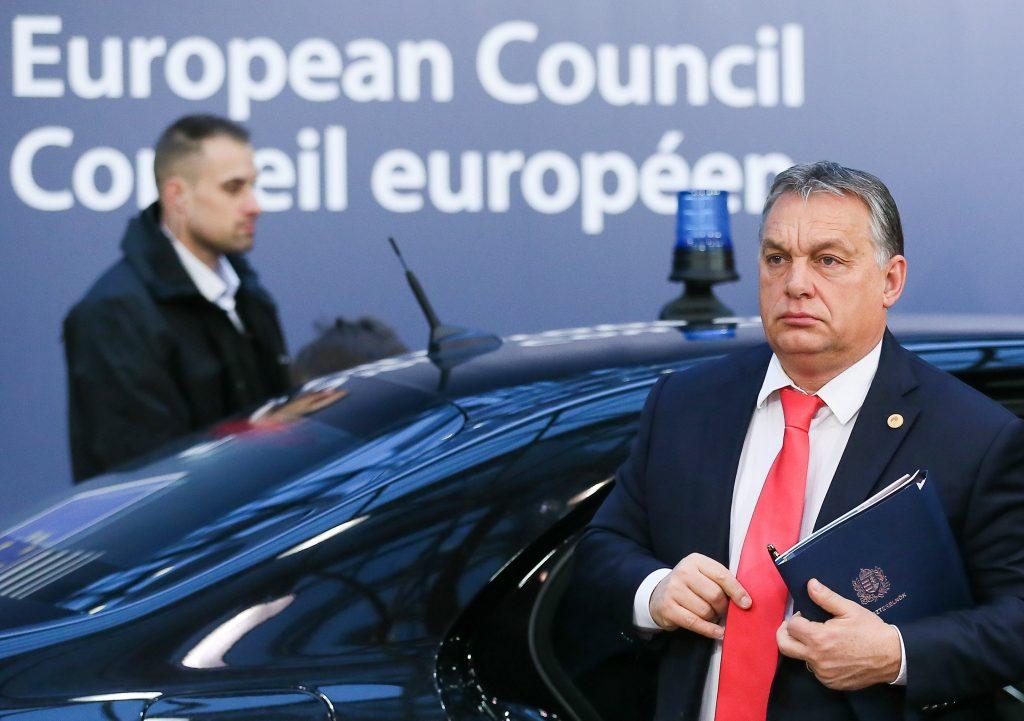 """Arnold Vaatz (CDU): """"Man will Orbán aus seinem Amt entfernen"""" post's picture"""