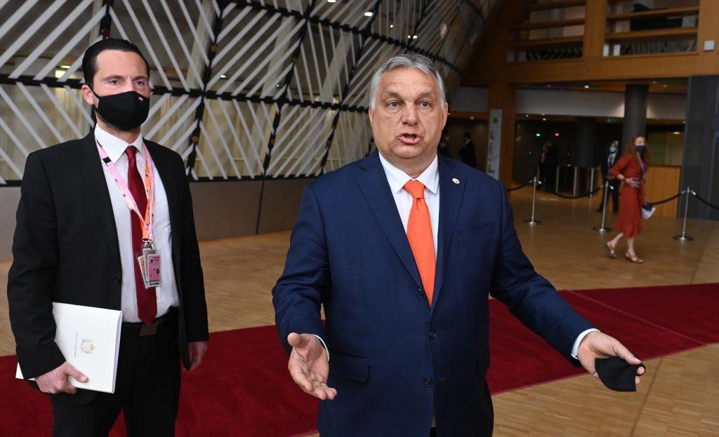"""Niederländischer Ministerpräsident: """"Ungarn hat in EU nichts mehr zu suchen"""" post's picture"""