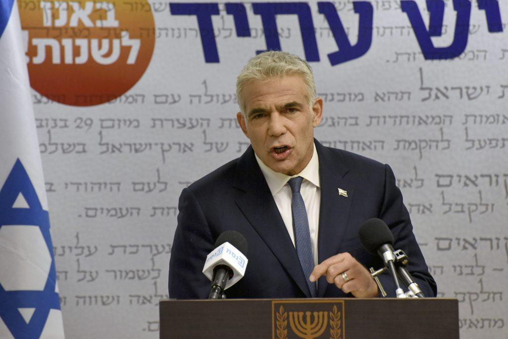 Drei Minister der neuen israelischen Regierung sind ungarischer Herkunft post's picture