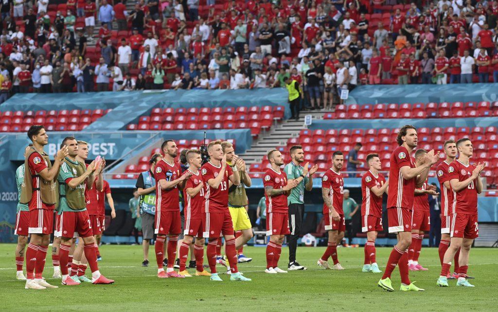 EURO 2020: Ungarischer Fußballverbund verdiente an der Fußball-EM 3,5 Milliarden Forint post's picture