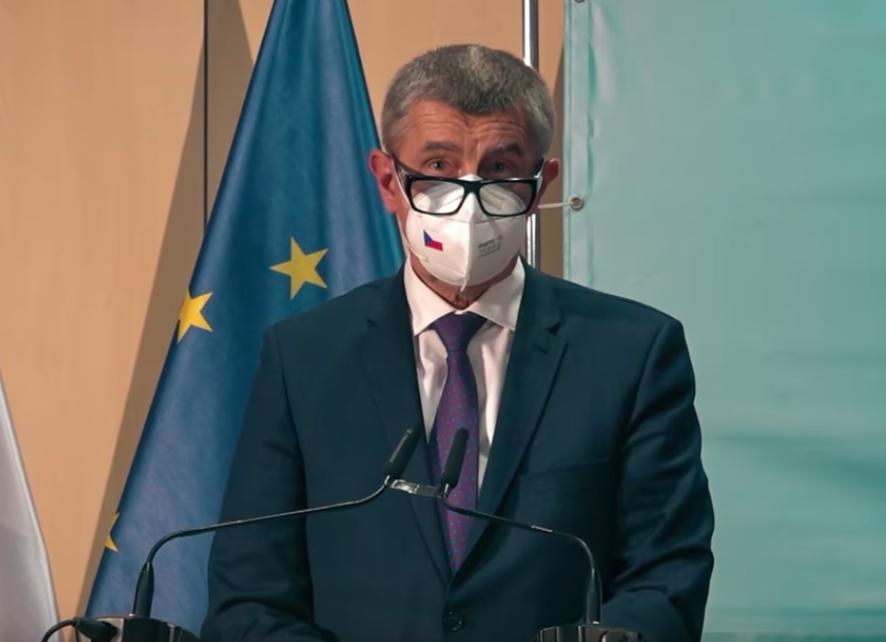 Tschechische Republik erhält 41.000 Dosen Impfstoff von Ungarn