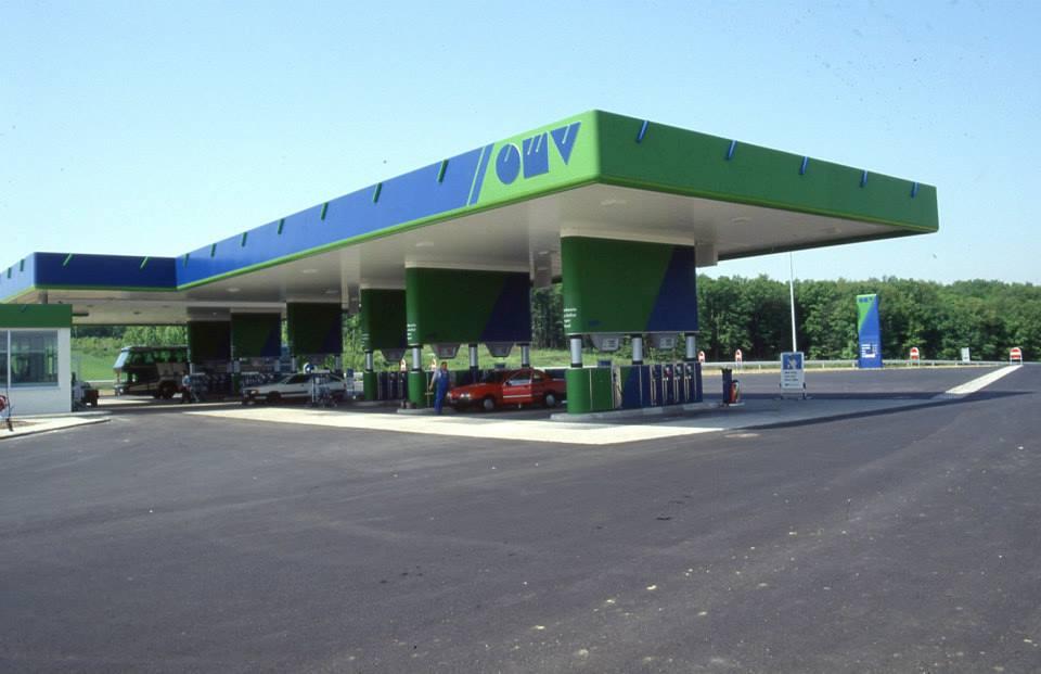 MOL-Gruppe kauft OMV-Tankstellen in Slowenien post's picture