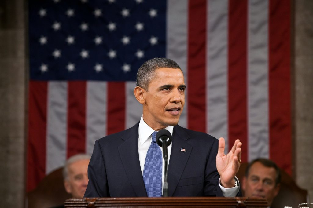 Ex-US-Präsident Obama: Der Abbau der Demokratie erfolgt in einer Reihe von Schritten, wie wir das in Ungarn sahen post's picture