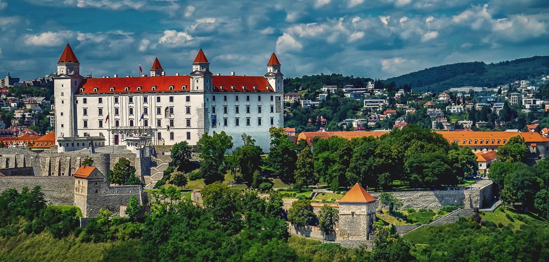 Slowakei akzeptiert russische und chinesische Impfstoffe