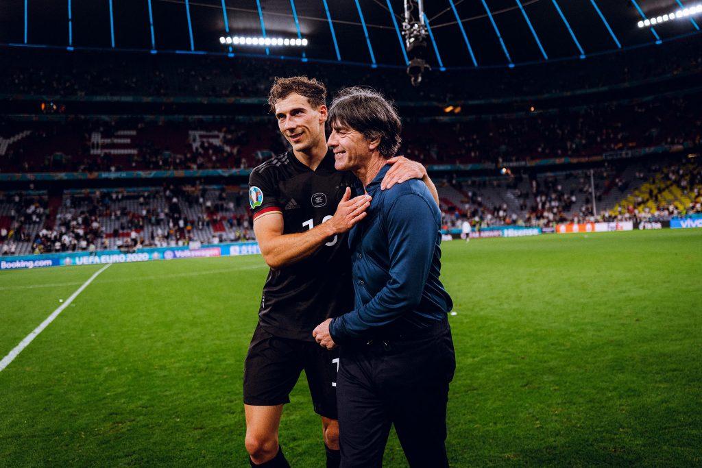 """Joachim Löw: """"Das war eines der schwierigsten Spiele überhaupt"""" post's picture"""