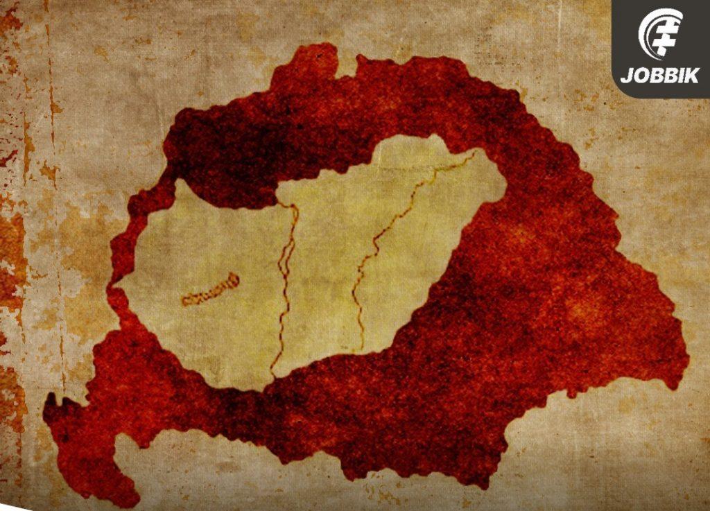 Tag des Nationalen Zusammenhalts – Oppositionsparteien gedenken des Trianon-Jubiläums post's picture