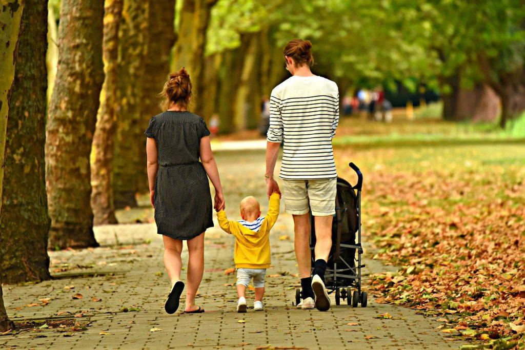 Budapost: Familien erhalten 2021 volle Einkommenssteuer zurück post's picture