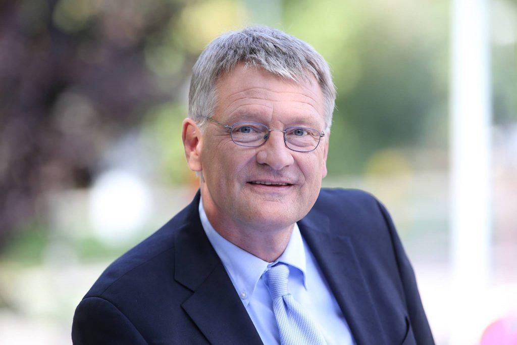"""Jörg Meuthen (AfD): """"CDU/CSU wollen Ungarn LGBT-Agenda aufzwingen"""" post's picture"""