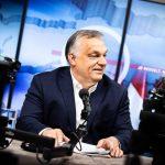 """Orbán: """"Es kann sein, dass die Deutschen die LMBTQ-Aktivisten in ihre Schulen lassen, ich will das aber nicht"""""""