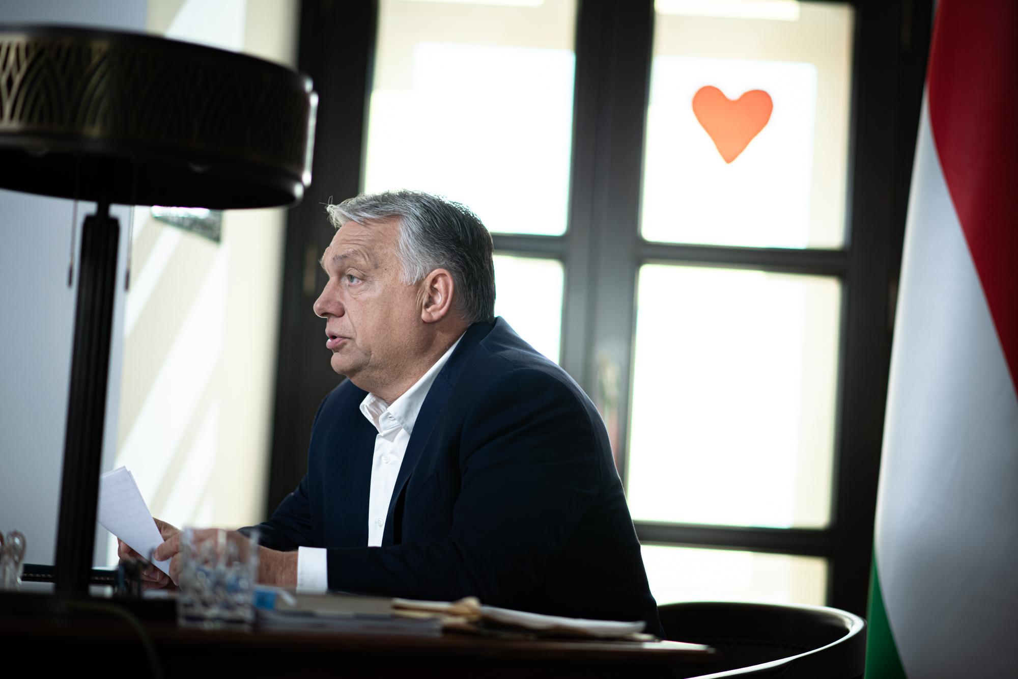 Orbán: Regierung will Referendum über