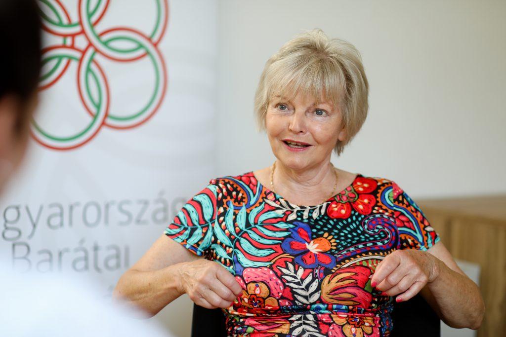 """""""Viele Deutsche aber mögen uns Ungarn"""" – Interview mit der Präsidentin des Ungarischen Vereins in Hamburg post's picture"""