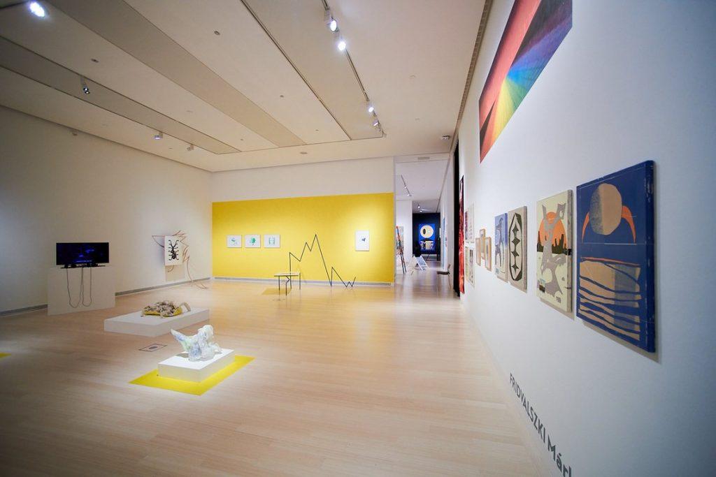 """Collegium Hungaricum verleiht """"Best of Esterhazy Art Award"""" in Berlin post's picture"""