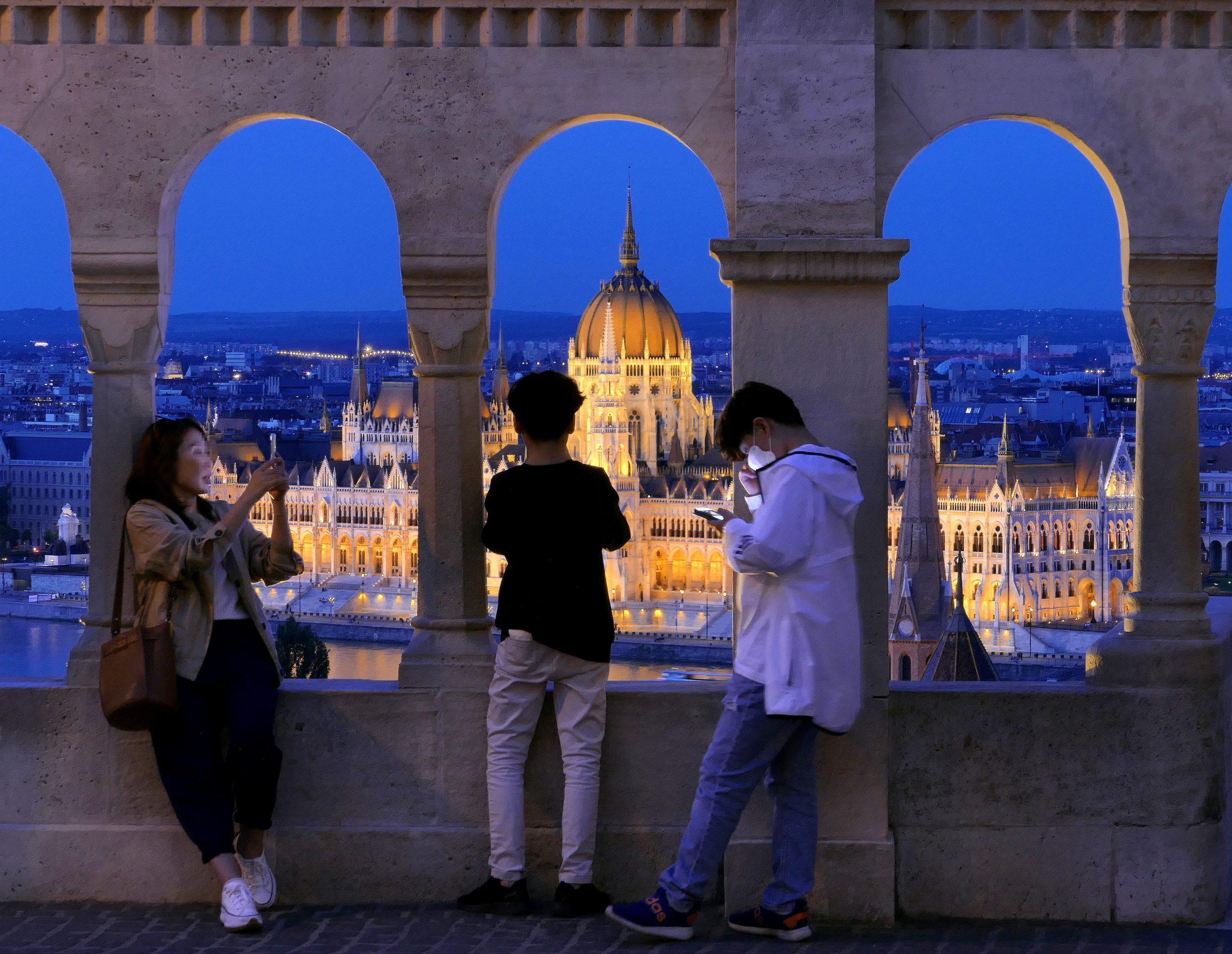 Pandemie führte zu deutlichem Rückgang der Tourismus-Branche