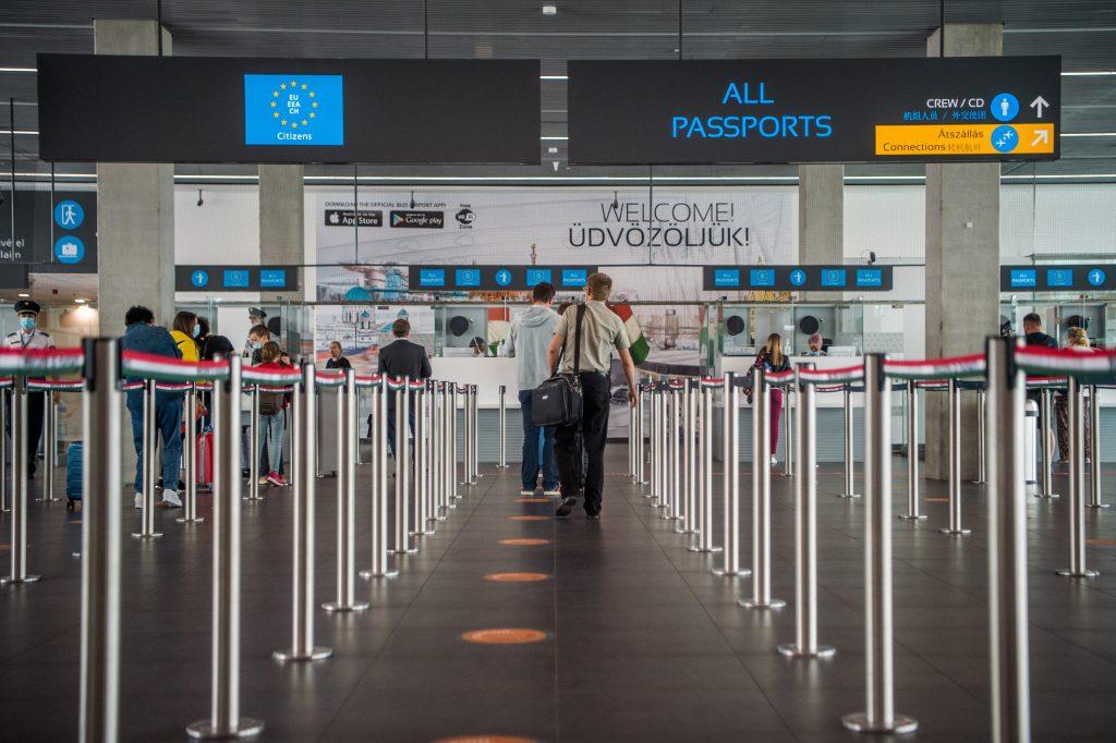 Ungarn erlaubt geimpften russischen Touristen die Einreise post's picture