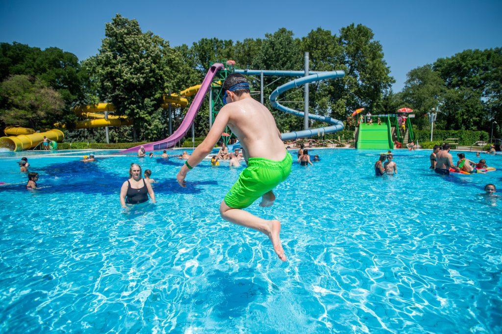 Wetter: Hitze kommt Mitte nächster Woche zurück post's picture