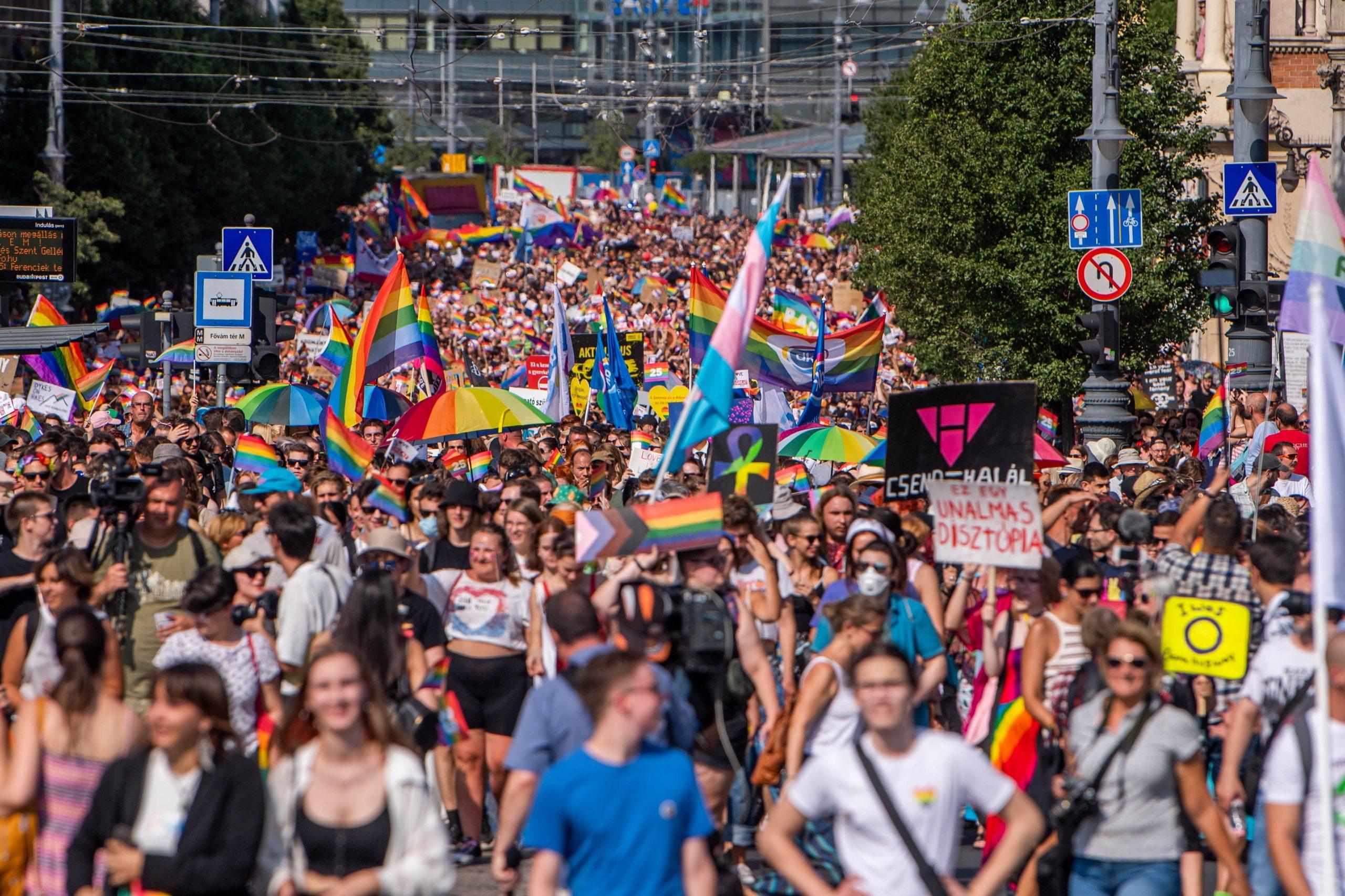 Budapost: Streit um Kinderschutzgesetz geht weiter