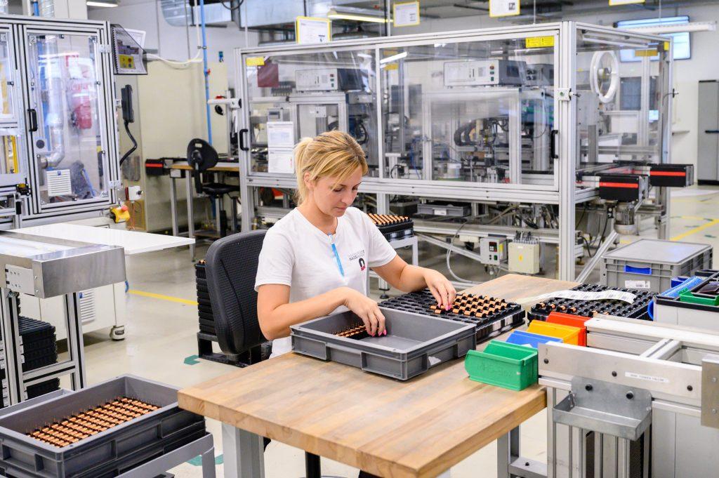 Arbeitslosenquote auf 3,9 Prozent gesunken post's picture