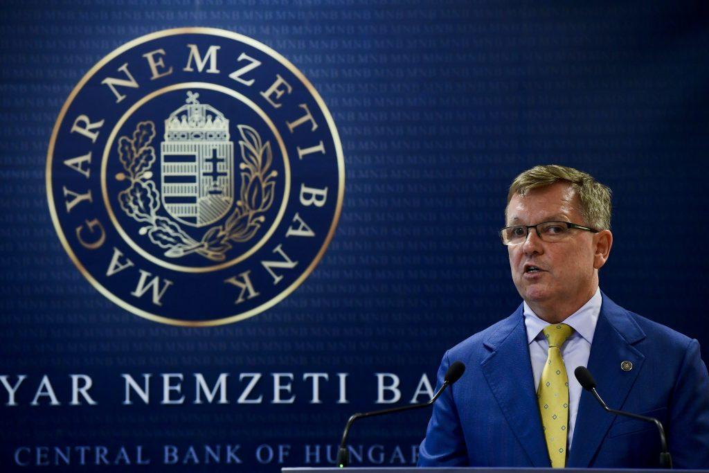 Notenbankchef Matolcsy: 2022 muss das Defizit auf 3 Prozent gesenkt werden post's picture