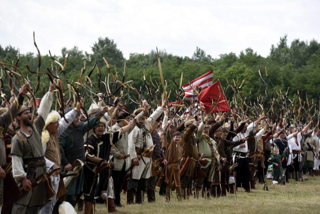 Warum war die Schlacht bei Pressburg vor 1114 Jahren entscheidend für die Ungarn? post's picture