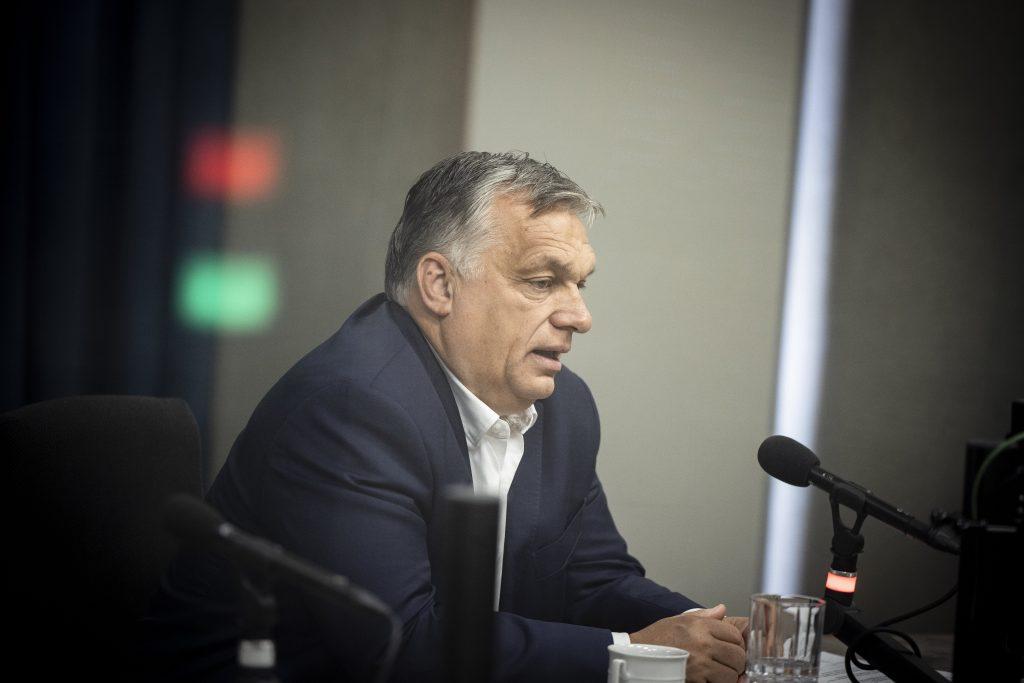 Orbán: Ein jeder soll eine andere Person zur Impfung bringen! post's picture