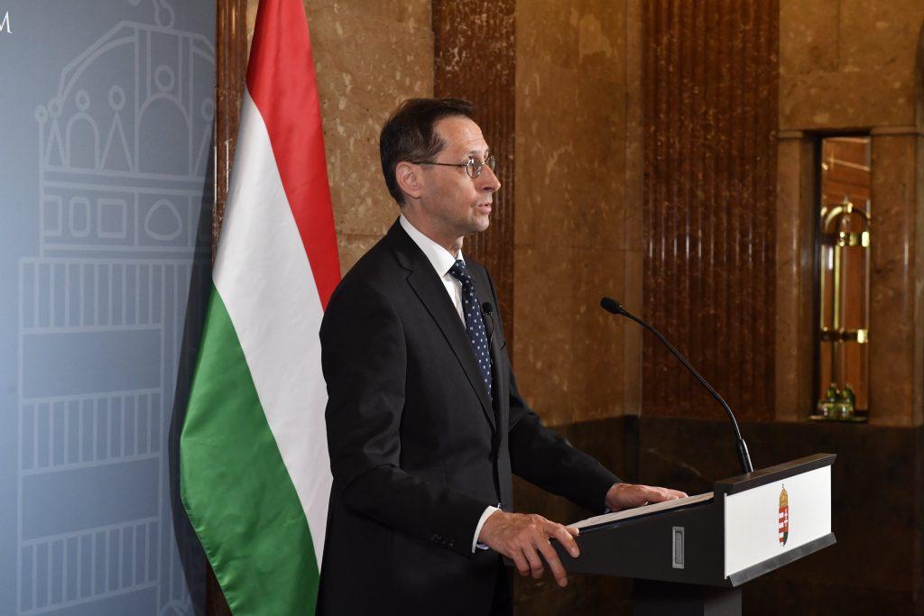 """Finanzminister: Brüssel """"konnte den Erfolg der ungarischen Wirtschaft nicht vereiteln"""" post's picture"""
